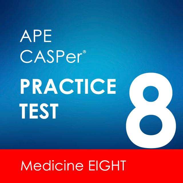 full length ape casper sim medicine 8 ape advisor prep. Black Bedroom Furniture Sets. Home Design Ideas