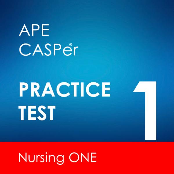Casper Nursing1