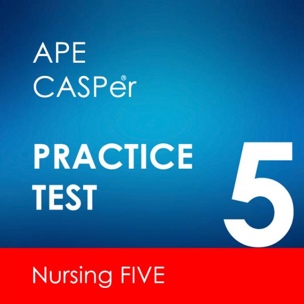 Casper Nursing5