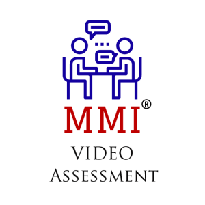 Advisor Prep® MMI® Video Score